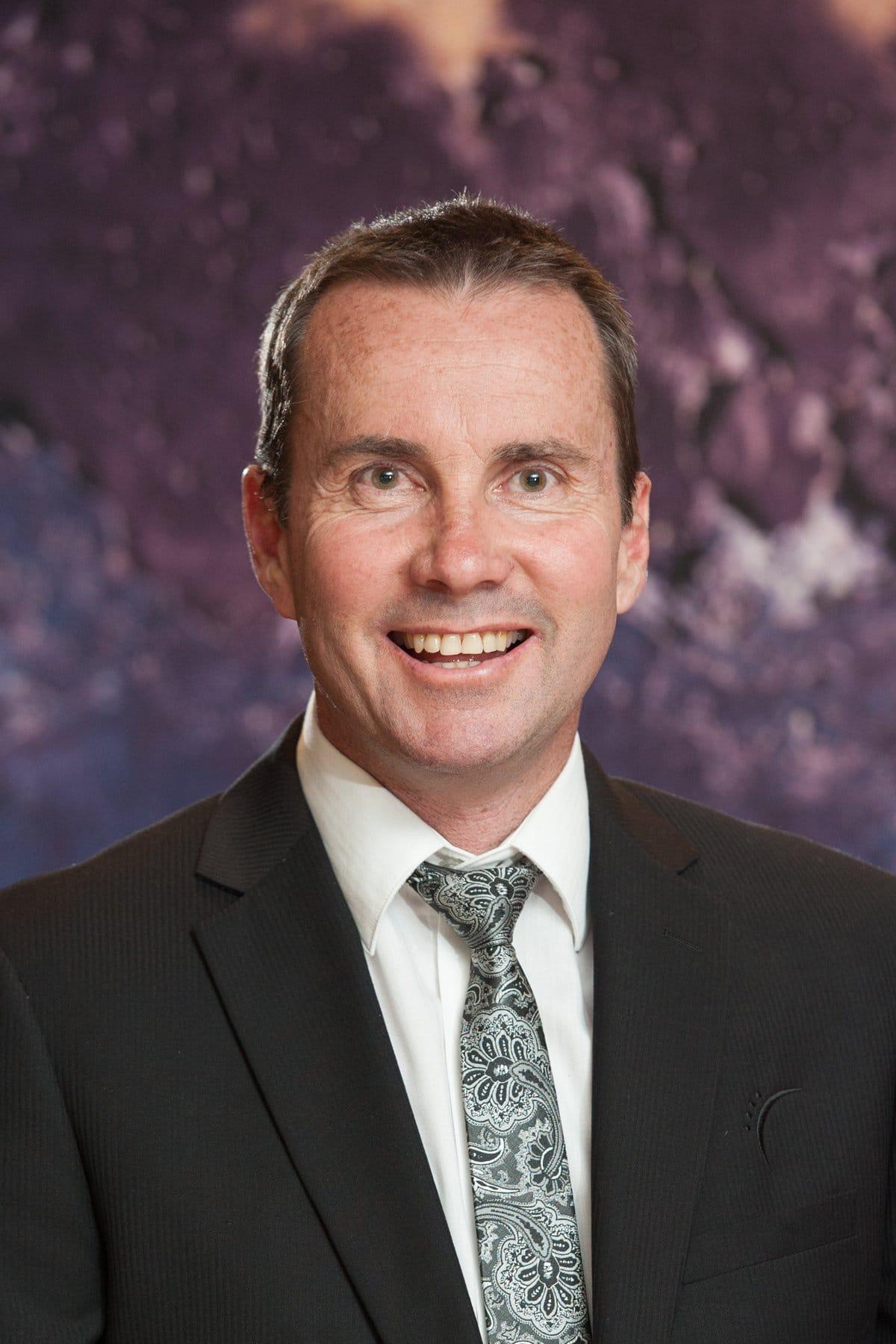 Hayden O'Neale